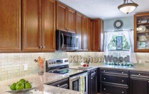 Screenshot 13 300x189 - Галерея кухонь из массива