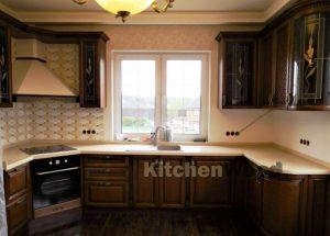 Screenshot 2 1 300x215 - Галерея кухонь из массива
