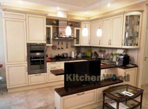 Screenshot 3 1 300x222 - Галерея кухонь из массива